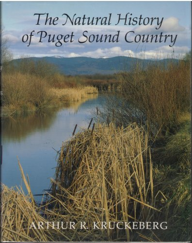 9780295970196: The Natural History of Puget Sound Country (Weyerhaeuser Environmental Book)
