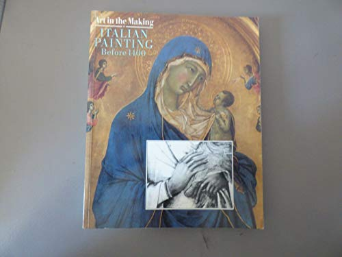 9780295970325: Art in the Making: Italian Painting Before 1400