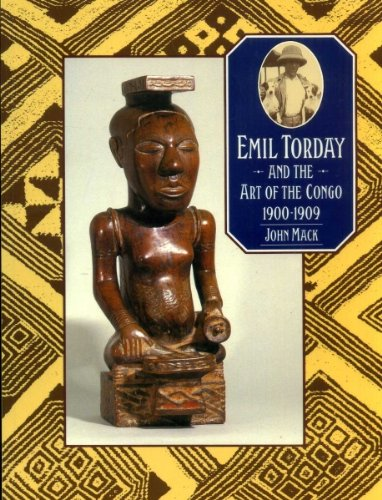 9780295970745: Emil Torday and the Art of the Congo, 1900-1909