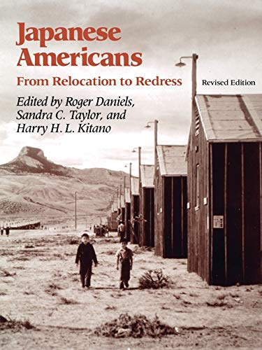 JAPANESE AMERICANS FROM RELOCATION TO REDRESS Revised Edition