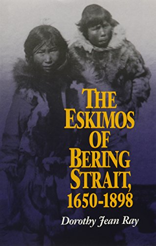 9780295971223: The Eskimos of Bering Strait, 1650-1898
