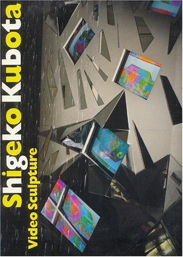 9780295971315: Shigeko Kubota Video Sculpture: American Museum of the Moving Image