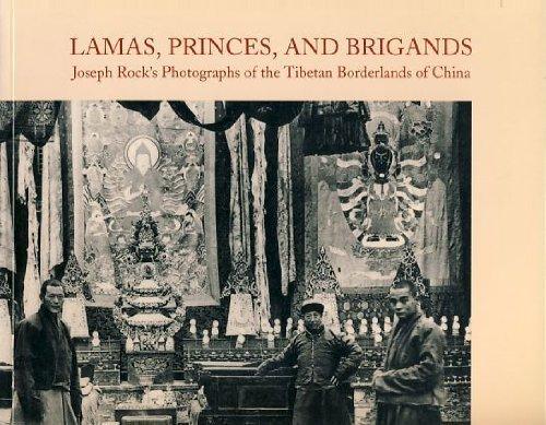9780295972091: Lamas, Princes, and Brigands: Joseph Rock's Photographs of the Tibetan Borderlends of China