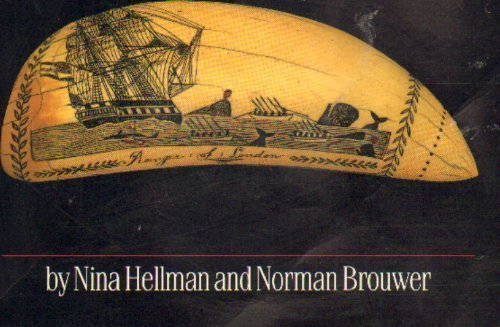 A Mariner's Fancy: The Whaleman's Art of Scrimshaw
