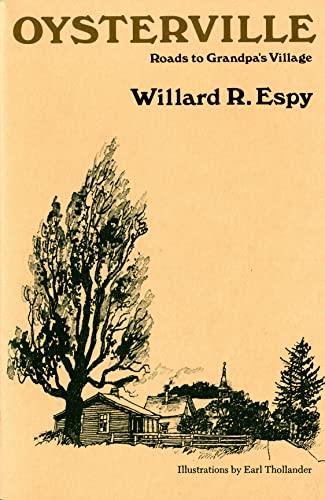 9780295972251: Oysterville: Roads to Grandpa's Village