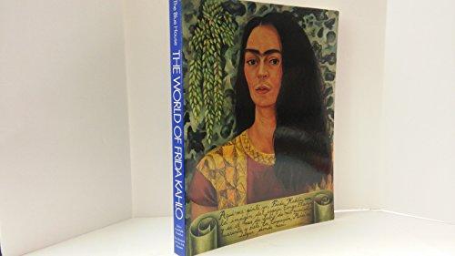 9780295973289: The World of Frida Kahlo: The Blue House