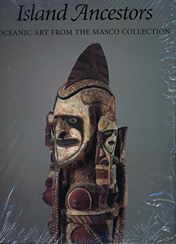 9780295973302: Island Ancestors: Oceanic Art from the Masco Collection