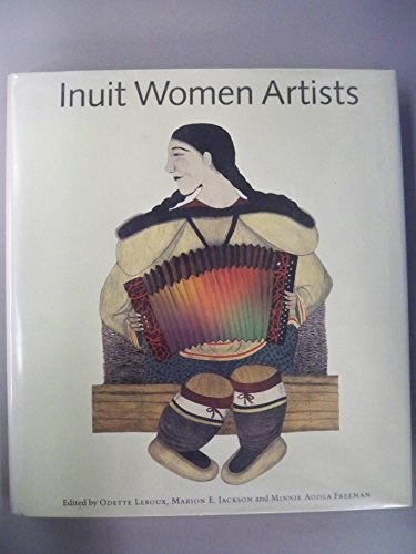 9780295973890: Inuit Women Artists: Voices from Cape Dorset