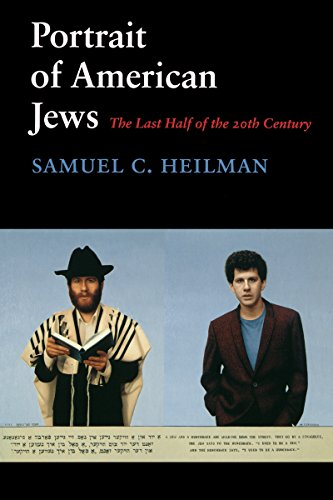 9780295974705: Portrait of American Jews: The Last Half of the 20th Century (Samuel and Althea Stroum Lectures in Jewish Studies)