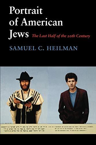 9780295974712: Portrait of American Jews: The Last Half of the Twentieth Century (Samuel and Althea Stroum Lectures in Jewish Studies)