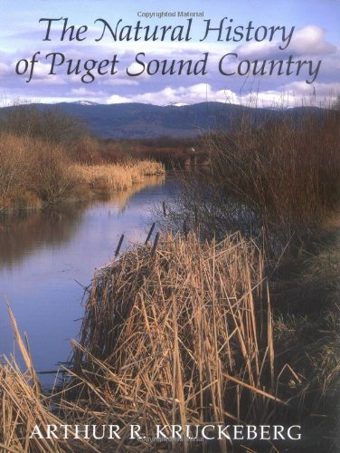 9780295974774: The Natural History of Puget Sound Country (Weyerhaeuser Environmental Books)