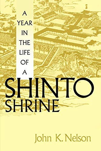 9780295975009: A Year in the Life of a Shinto Shrine