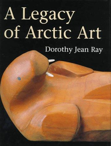 9780295975078: A Legacy of Arctic Art