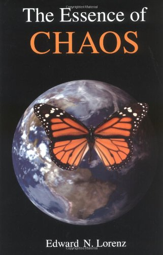 9780295975146: The Essence Of Chaos (Jessie and John Danz Lectures)