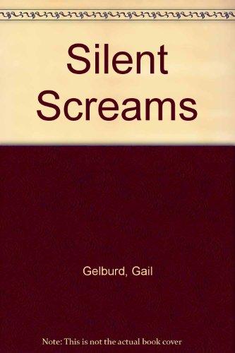 Silent Screams from the Russian Underground Gelburd, Gail