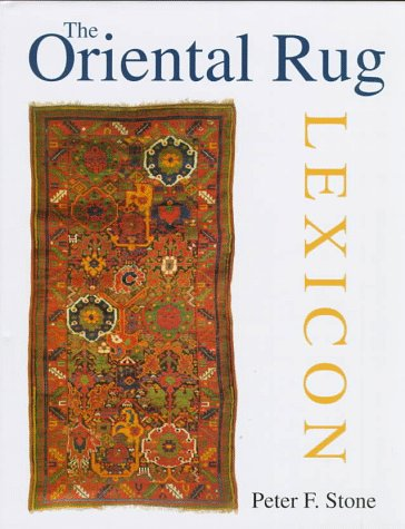 Stock image for The Oriental Rug Lexicon for sale by Bayside Books