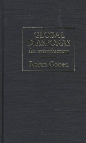 9780295976198: New Diasporas: the Mass Exodus, Dispersal and Regrouping of Migrant Communities (Global Diasporas)