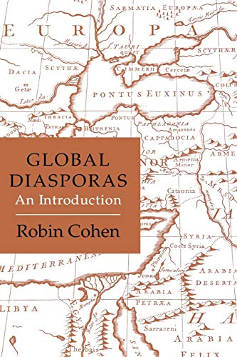 9780295976204: Global Diasporas: An Introduction (Global Diasporas)