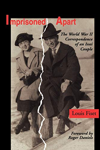 Imprisoned Apart: The World War II Correspondence: Louis Fiset