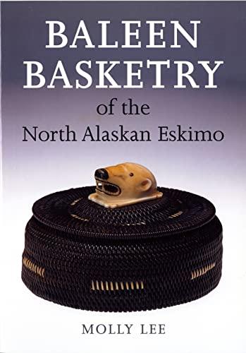 9780295976853: Baleen Basketry of the North Alaskan Eskimo