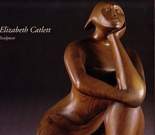 Elizabeth Catlett, Sculpture: a fifty-year Retrospective (Signed)
