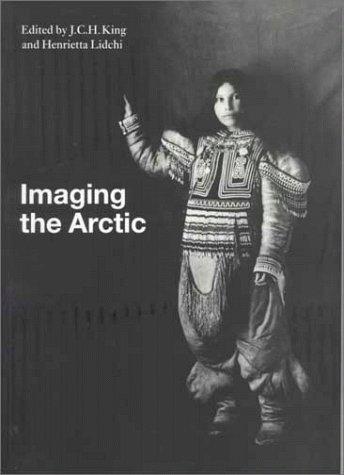 9780295977249: Imaging the Arctic