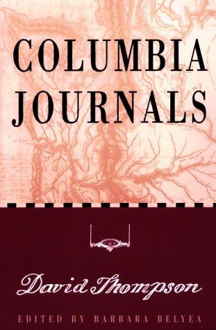 9780295977270: Columbia Journals