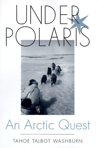 9780295977614: Under Polaris: An Arctic Quest