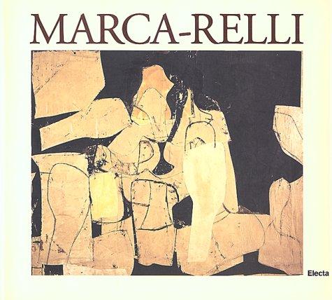 9780295978024: Conrad Marca-Relli