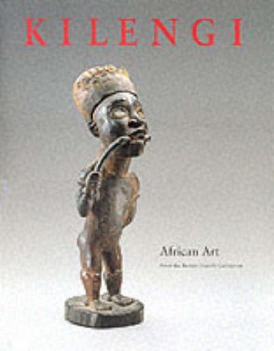 9780295978222: Kilengi: African Art from the Bareiss Family Collection