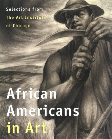 9780295978338: African Americans in Art: Selections from the Art Institute of Chicago