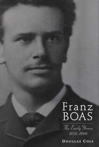 9780295979038: Franz Boas: The Early Years, 1858-1906