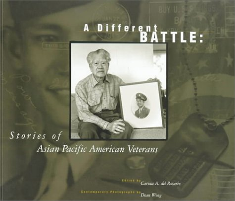 9780295979199: A Different Battle: Stories of Asian Pacific American Veterans
