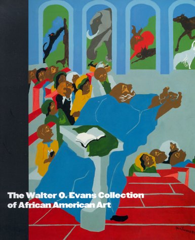 9780295979229: The Walter O. Evans Collection of African American Art