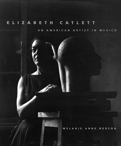 9780295979403: Elizabeth Catlett: An American Artist in Mexico (Jacob Lawrence Series on American Artists)