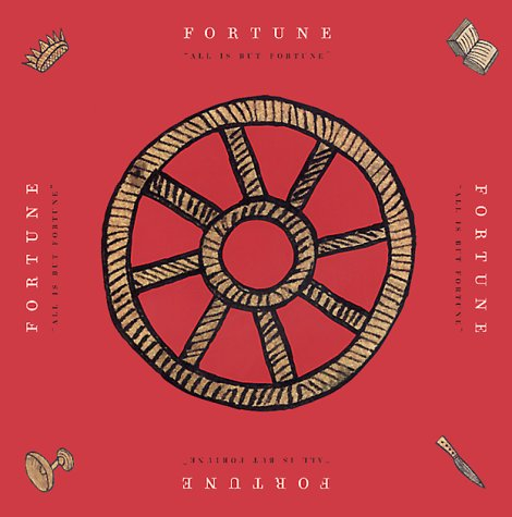 """Fortune : """"All Is But Fortune"""" [Catalogue: Leslie Thomson (compiler"""