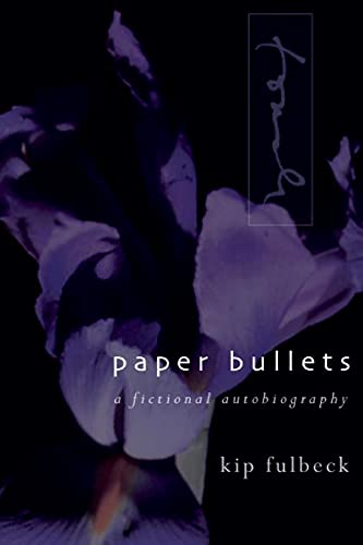 Paper Bullets: A Fictional Autobiography (Scott and Laurie Oki Series in Asian American Studies) ...