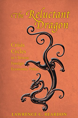 The Reluctant Dragon: Crisis Cycles in Chinese Foreign Economic Policy (Studies of the East Asian ...
