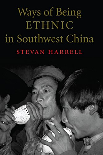 9780295981222: Ways of Being Ethnic in Southwest China (Studies on Ethnic Groups in China)