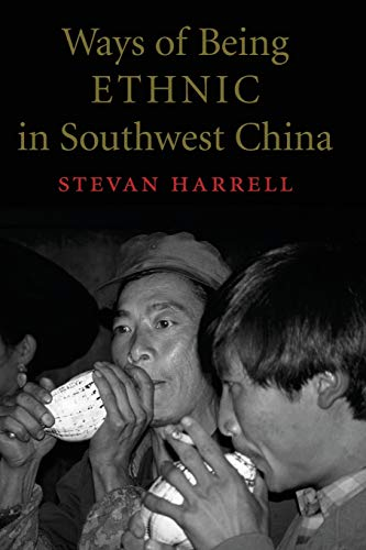 9780295981239: Ways of Being Ethnic in Southwest China (Studies on Ethnic Groups in China)