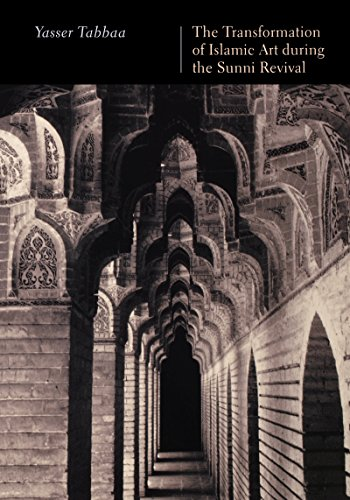THE TRANSFORMATION OF ISLAMIC ART DURING THE SUNNI REVIVAL.