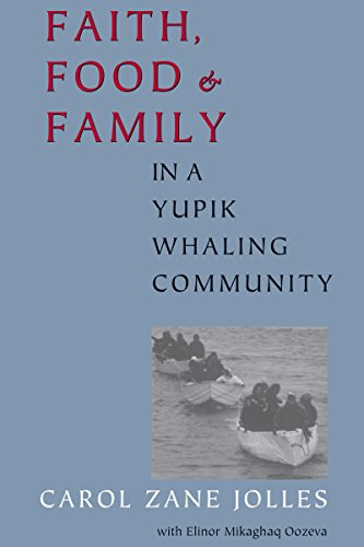 9780295981895: Faith, Food, and Family in a Yupik Whaling Community