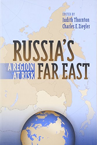 Russia's Far East
