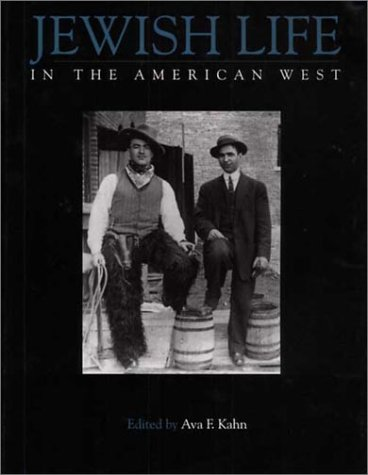 Jewish Life in the American West: Perspectives: Autry Museum of