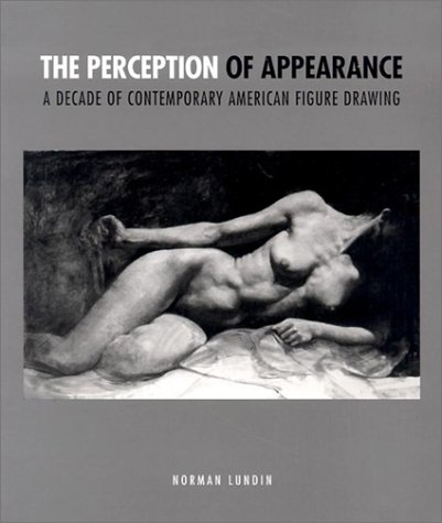 9780295982823: The Perception of Appearance: A Decade of Contemporary American Figure Drawing