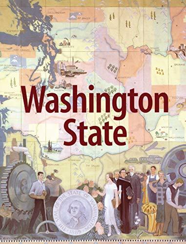 9780295982885: Washington State: Third Edition