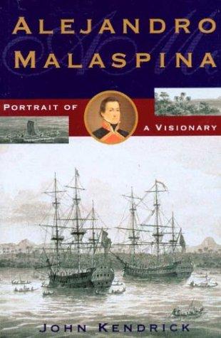 9780295983356: Alejandro Malaspina: Portrait of a Visionary