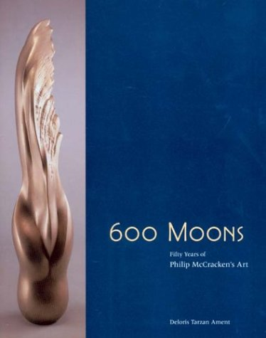 600 Moons - Fifty Years Of Philip McCracken's Art