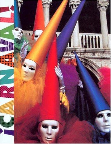 Carnaval!: Mauldin, Barbara