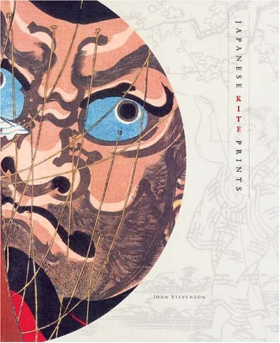 9780295984544: Japanese Kite Prints: Selections from the Skinner Collection